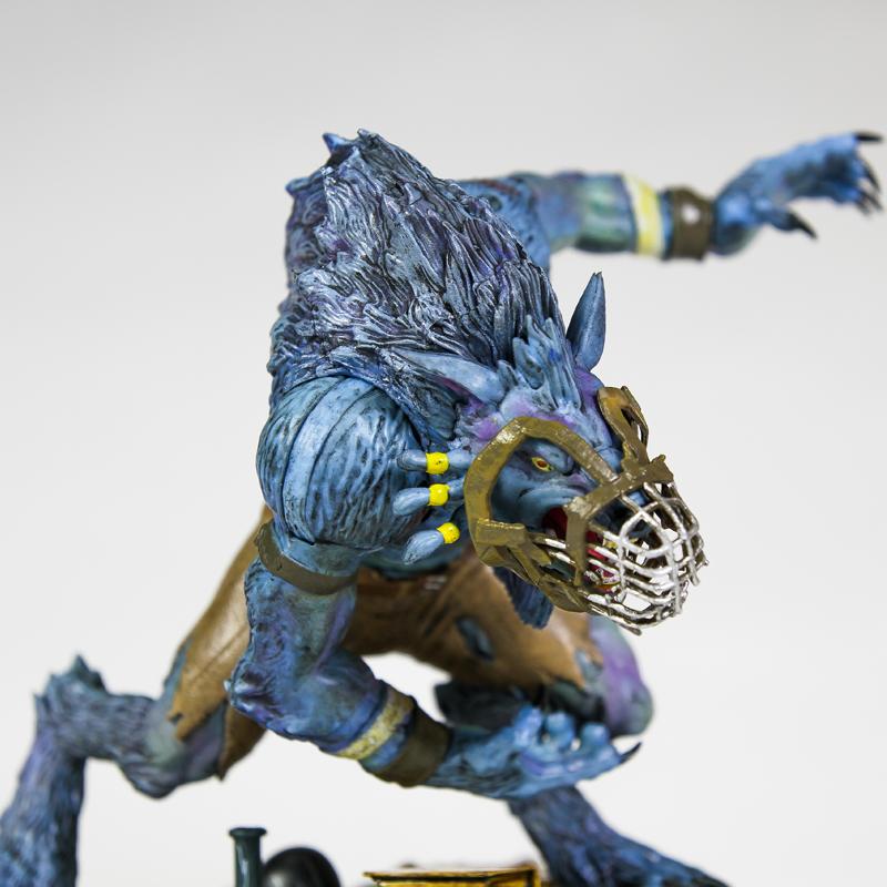 Sabrewulf 001