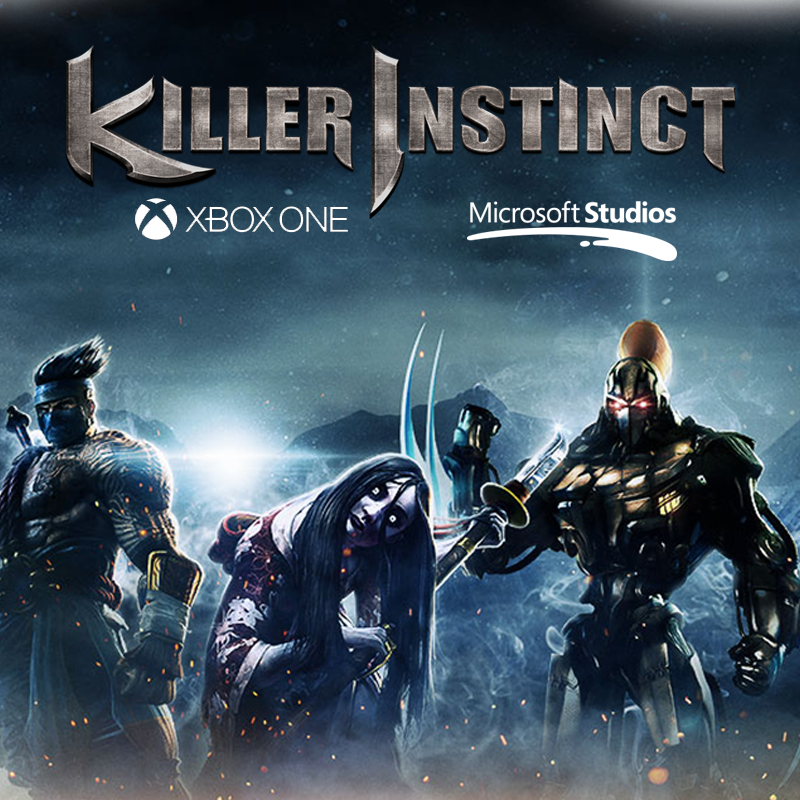 Microsoft Killer Instinct