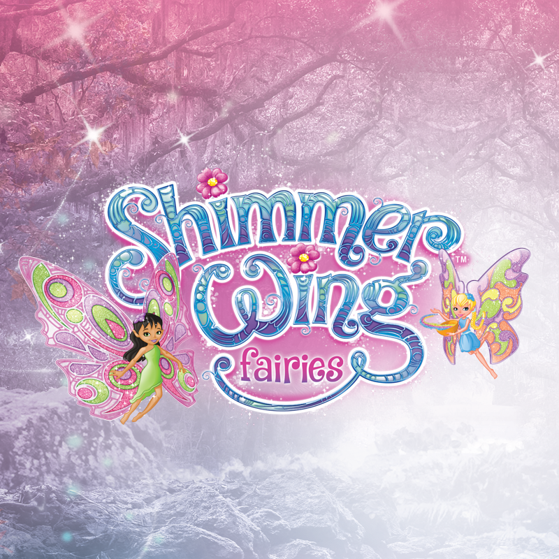 Shimmer Wing Fairies